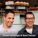 Yoyam Ottolenghi & Sammi Tamini
